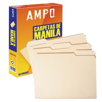 AMPO-FolderMan