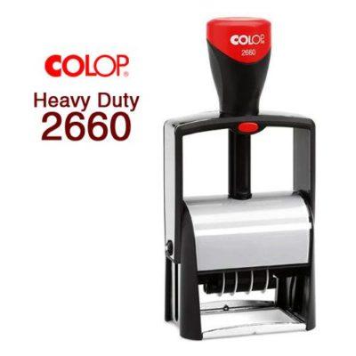 COL-S-2660