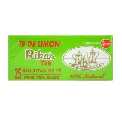 Té Rika Limón